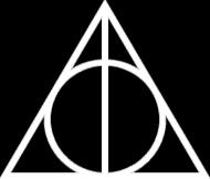 HP - Insygnia śmierci