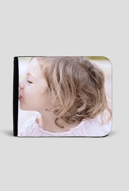 Personalizowany portfel z Twoim zdjęciem!