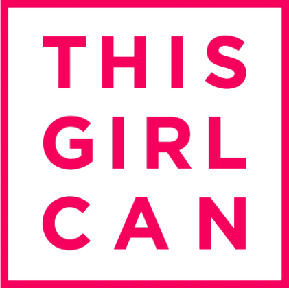 #this girl can