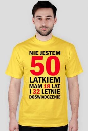 Koszulka na 530-ste urodziny