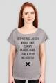 Motywacyjny Tshirt