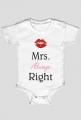 BODY  mrs always right