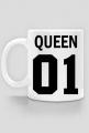 Kubek Queen 01