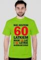 Koszulka na 6-ste urodziny