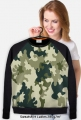 Damska bluza moro
