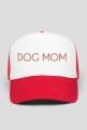 DOG MOM Czapka