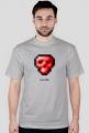 Red Skull Tibia koszulka