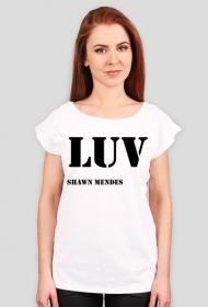 Koszulka Shawn Mendes
