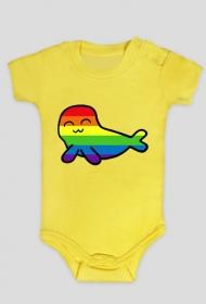 Rainbow Blebs (bez tekstu)