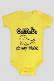 O.M.B. - Oh My Blebs