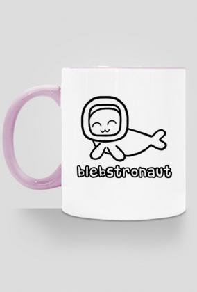 Blebstronaut