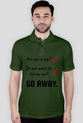 Are You a Guy? Do You Want to Hit on Me?