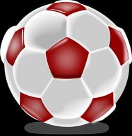 Koszulka z piłką