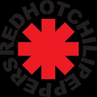 Red Hot Chilli Peppers rhcp koszulka damska