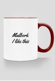 Kubek Malbork