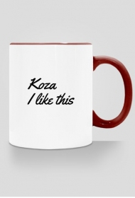 Kubek Koza #2