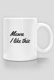 Kubek Mewa #2