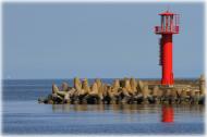 Kubek Morze