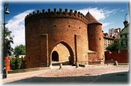 Kubek Warszawa