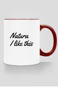 Kubek Natura
