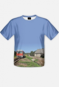 koszulka FULLPRINT #30