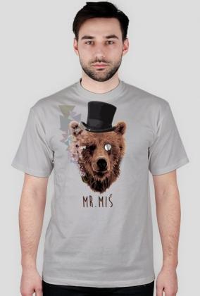 Mr. Miś