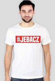 #JEBACZ - koszula męska