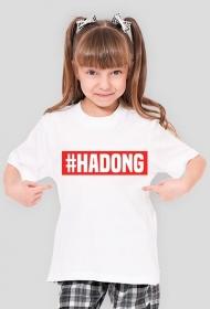 #HADONG - koszula damska dziecięca