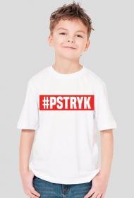 #PSTRYK - koszula dziecięca męska