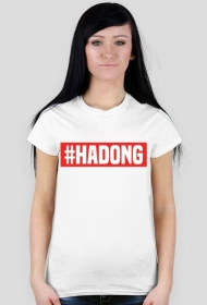 #HADONG - koszula damska
