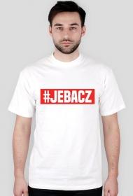 #JEBACZ - t-shirt