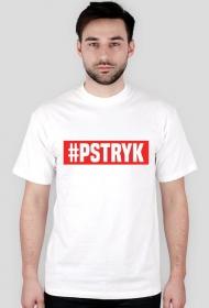 #PSTRYK - t-shirt