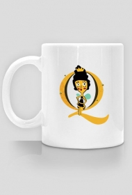 YMI Cup.