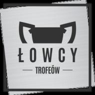 Kubek Łowcy - Szary