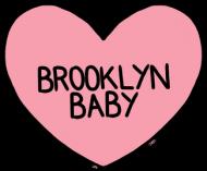 "Plecak 42cm ""Brooklyn Baby"""