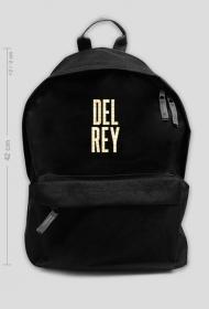 "Plecak 42cm ""Del Rey"""