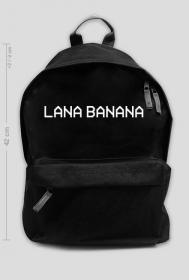 """Plecak 42cm """"Lana Banana"""""""