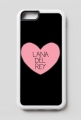 "iPhone 6/6S case ""LDR Heart"""