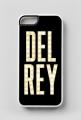 "iPhone 5/5S case ""Del Rey"""