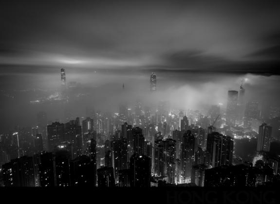 Koszulka Hong Kong.