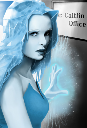 Bluza damska Killer Frost