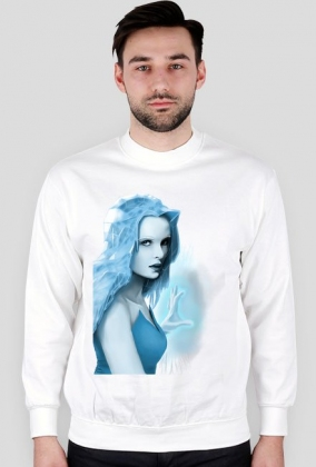 Bluza Killer Frost bez tła