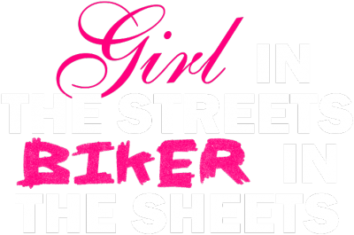 Girl in the streets biker in the sheets 4