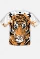 Tygrys fullprint męski 3