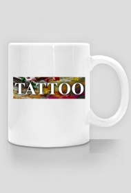 TattooCup