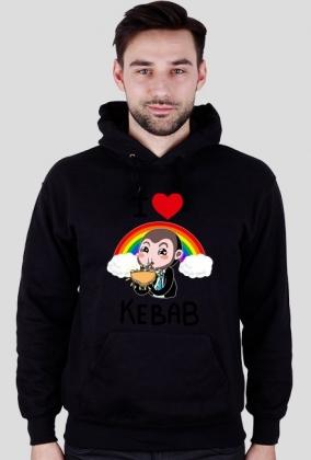 I love kebab Bartek