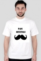 Koszulka dla mecenasa