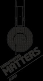 Headphones Matters - K501 biała/kolor