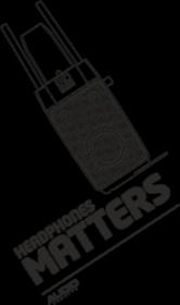 Headphones Matters - K1000 biała/kolor