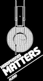 Headphones Matters - K501 czarna/kolor